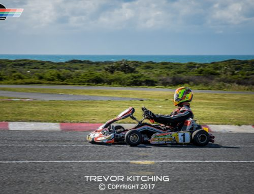 Karters in Hot Form – Final Round – 14 Oct 2017